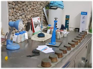 Concrete Lab